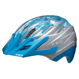 KED Dera II K-Star Helmet Kids Lightblue